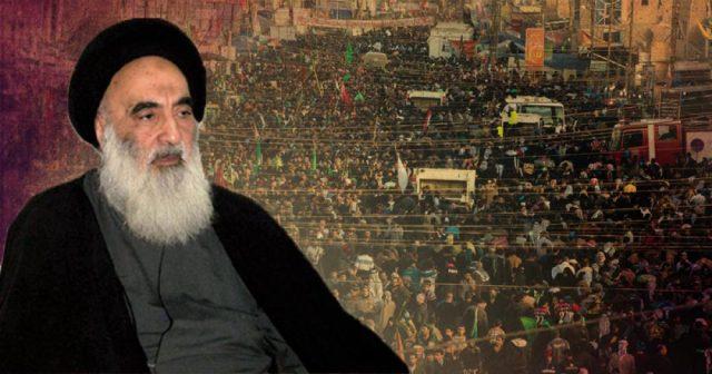 ماهي توصيات آية الله السيد علي السيستاني لزوار أربعين الامام الحسين (ع)؟